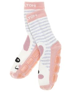 De sejeste Melton Bunny sokker Melton Strømper og strømpebukser til Børnetøj i behagelige materialer