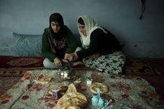 Afgan teen sesso
