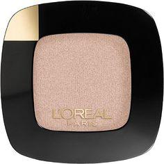 L'Oréal Colour Riche Monos Eye Shadow Little Beige Dress