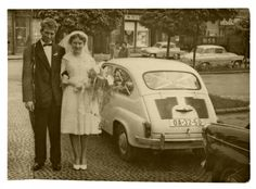 How to plan a 1950s Wedding - Vintage Shopper