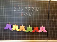 Mathe beard dye for men - Beard Math 2, 2nd Grade Math, Math Strategies, School Readiness, Teaching Materials, Work Inspiration, Primary School, Teaching Math, Diy For Kids