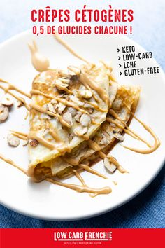 Delicious pancakes, super fine and fluffy, low-carb / keto of carbohydrates each) and gluten free, it is possible? Source by lowcarbfrenchie Low Carb High Fat, Low Carb Keto, High Low, Moist Banana Bread, Banana Bread Recipes, Keto Crockpot Recipes, Low Carb Recipes, 21 Day Fix, Sin Gluten