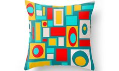 Sammons Pillow