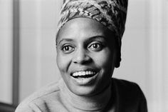 "Happy Birthday Miriam Makeba, Mama Africa! (1932-2008) a Grammy Award-winning South African singer and civil rights activist. a poem in memoriam  ""The Song Died"" by Hamilton Odunze  http://www.poemhunter.com/poem/the-song-died/"