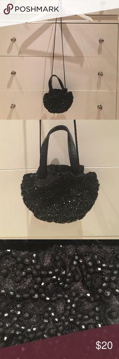 VINTAGE LA REGALE PURSE Vintage Beaded Purse. La Regale Bags Mini Bags