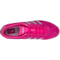 Adidas Schuhe Damen Sneaker Pink