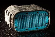 Braven: Waterproof Bluetooth Speaker - IPPINKA