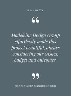 Client testimonial about our interior design work in Port Moody, British Columbia.