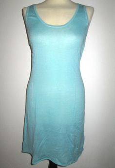 * * * DEAR Cashmere Longtop/Kleid türkis, Gr.M * * * | eBay