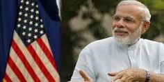 "Election in India : Narendra Modi Describes America as India's ""natura..."