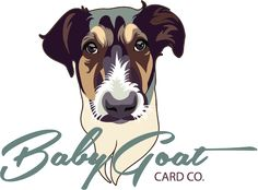 Baby Goat Card Co offers customized pet sympathy cards for dogs, cats & horses. http://babygoatcardco.com/our-cards/