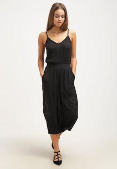 Köp  Even&Odd Overall / Jumpsuit - black för 299,00 kr (2017-04-10) fraktfritt på Zalando.se