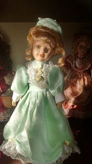 *****Tomasz T***** Victorian, Dresses, Fashion, Porcelain Ceramics, Vestidos, Moda, Fashion Styles, Dress, Fashion Illustrations