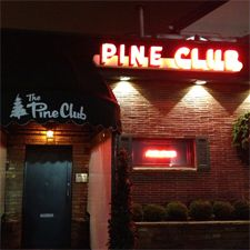 5 things you should know about The Pine Club! - The Pine Club is one of Dayton's greatest treasures, harkening back to a very different time. Being in my mid-twenties, I had to rely on my anthropology training of participant observation to not make a complete fool of myself. So let's think of this as my field report. #DaytonFood