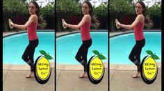Skinny & Healthy with The Master Cleanse