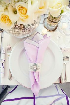 How to: Set The Table With Jewelry.