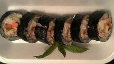 Nippon Legend Sushi for Merton Abbey Mills Market this weekend