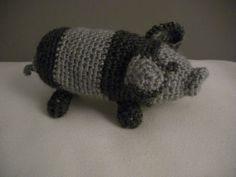 My Amigurumi Crochet, Handmade, Inspiration, Amigurumi, Crochet Hooks, Hand Made, Biblical Inspiration, Craft, Crocheting