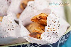 Empanadillas de Patricia¡¡¡¡¡¡¡¡¡ riquísimas Foto de Esther Cossío http://www.esthercossiofotografia.es/