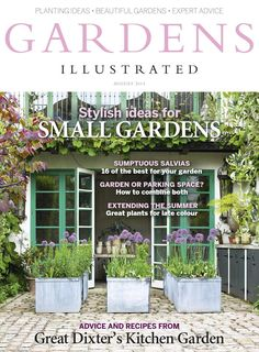 #ClippedOnIssuu from Gardensillustrated201408