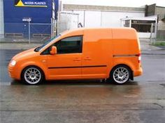 MODIFIED CADDY VAN - LinuxMint Yahoo Image Search results