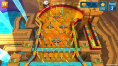 Guachinko, a new bonus level of Momonga Pinball Adventures