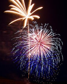 Waikiki and Oahu fireworks & events for July 4th