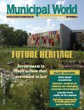 """In the September 2014 issue of Municipal World our Heritage Operations Manager explores the move by municipalities to protect their Modernist architecture in an article """"Mad about Modernism"""". Operations Management, September 2014, Modernism, Mad, Articles, Architecture, World, Books, Arquitetura"""