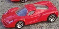 Enzo Ferrari | Model Cars  | hobbyDB