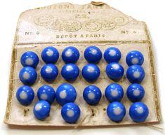 ButtonArtMuseum.com - antique china buttons