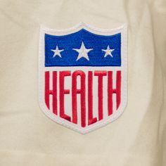Durham Bulls 1942 Home Jersey -  badge patch emblem
