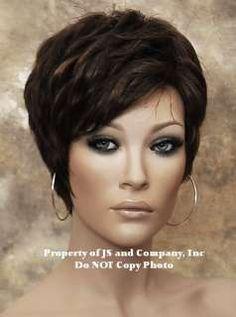 Short Pixie Hair Cuts | 129105552_100-human-hair-short-pixie-curly-and-full-fringe-wig-.jpg