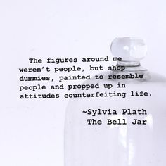 sylvia plath mirror analysis essay