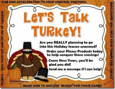get your plexus block before the festivities really begin!! block up to 48% of carbs and sugars