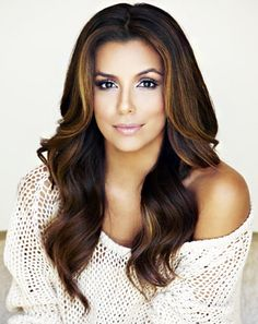 Eva Longoria's Charitable Second Fragrance