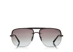 Nils Square Sunglasses
