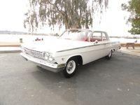 1962 Chevrolet Belair