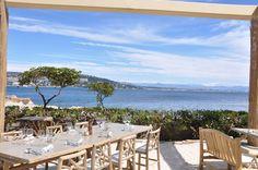 La Guerite, Ile Sainte Marguerite / Cannes