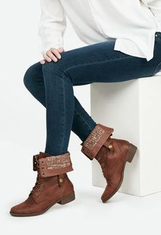 Booties For Women - Peep Toe, Wedge, Ankle Booties & More!