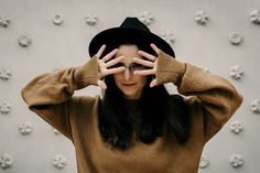 A different view. photo by Eyewear, Winter Hats, Face, Photography, Style, Fashion, Eyeglasses, Swag, Moda