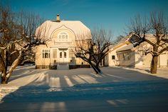 Villa in Skien