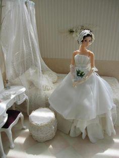 メイ <Title>June bride