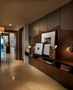 The Luxurious Trump Hollywood Residential Building Designed by Steven G.