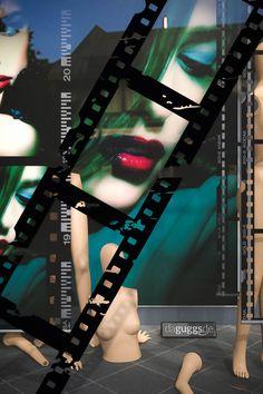 Kleine #Inspiration für dein #Herbst Projekt: sei der #Star in deinem eigenen #Filmstreifen!