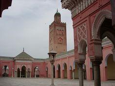 Moorish Mosque, India