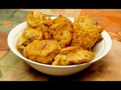 Saltfish Codfish Fritters Recipe - Jamaican Food, Jamaica,Culinary Arts, Cuisines, modified to be healthy flavorful, and delicious - it's Jamaica's Nature Style Free Video Cooking Recipes Tutorials - Food from Jamaica,Breakfast
