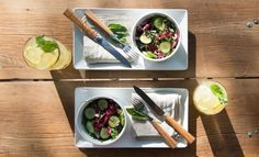 Spicy Spring Salad Recipe by Joanna Gaines   Spring Dinner Party Hosting Tips