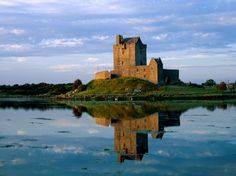 Ballyvaughan, Ireland.  Home to my beloved Summer alma mater, the Burren College of Art.