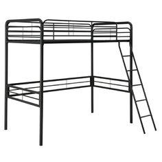 Loft beds on Wayfair