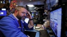 Indian ADRs ended lower on Tuesday.  In the IT space, Infosys shed 0.21 percent at USD 16.34.  Wipro declined 0.13 percent at USD 11.19.  In the banking space, ICICI Bank was down 0.02 percent at USD 5.88.  HDFC Bank was up 0.20 percent at USD 57.02.  In the other sectors, Tata Motors slipped 0.83 percent at USD 22.96.  Dr Reddy's Laboratories fell 2.66 percent at USD 41.92.  WWW.MARKETMAGNIFY.COM  0731-6619100